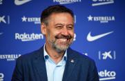 Catalunya Radio: Piłkarze, którzy przedłużyli umowy za kadencji Bartomeu, mieli zarabiać teraz 40-50% więcej