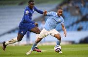 Sport: Raheem Sterling celem Barcelony na zimowe okienko transferowe