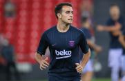 Éric García:To bardzo dobry moment, żeby być w Barcelonie, klub stawia na młodzież