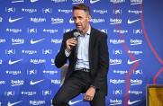 Ramon Planes: Remis to minimum, na które zasłużyła Barça w tym meczu