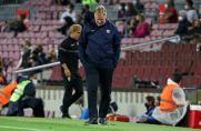 Sport: Barcelona niejest już w stanie odwracać losów spotkań