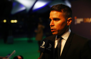 Javier Saviola: Sezon dopiero się rozpoczął, sytuacja nie jest dramatyczna