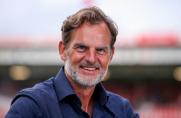 Ronald de Boer: Koeman powinien zostać na stanowisku, to bardzo dobry trener