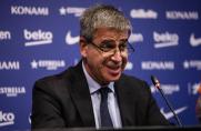 Jordi Mestre: Ronald Koeman jest traktowany niesprawiedliwie