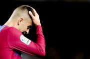 As: FC Barcelona ukarana za nieprzestrzeganie przepisów dotyczących transmisji telewizyjnych