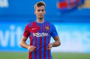 Barça B pokonuje Linense 2:1