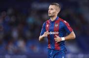 Enric Franquesa: Levante ma w sobie coś wyjątkowego w meczach z wielkimi rywalami