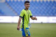 """Media: Barça może powtórzyć """"operację Pedri"""" w przypadku kolejnego wychowanka Las Palmas"""