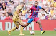 Sergio Postigo: Bardzo ułatwiliśmy Barcelonie zadanie