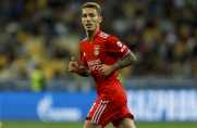 Alejandro Grimaldo: Nie będę świętował gola strzelonego Barcelonie