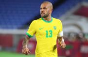 Dani Alves: Jeśli Barça mnie chce, to wystarczy, że zadzwoni