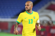 Sport: Co Dani Alves mógłby zaoferować Barcelonie?