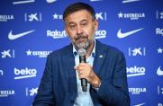 Josep Maria Bartomeu: Braliśmy pod uwagę sprowadzenie Mbappe, ale sztab chciał Dembélé