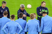 Czym Dynamo Kijów może zagrozić Barcelonie?