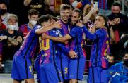 Barcelona zwycięża, niesmak pozostaje