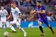 Jordi Alba: Dynamo nie stwarzało sobie szans, ale wrażenie, jakie pozostawiliśmy, nie było dobre
