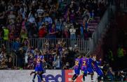 Ramon Planes: Dzięki ostatnim dwóm zwycięstwom zyskaliśmy pewność siebie przed El Clásico