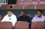 Po Pedrim i Ansu Fatim czas na Ronalda Araujo, Gaviego i... Ousmane'a Dembélé?