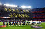 Marca: El Clásico szansą dla Camp Nou na wybudzenie z letargu