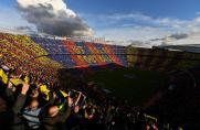 Nowa era El Clásico! FCBarca.com w Barcelonie!