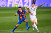 Kluczowe aspekty taktyczne meczu Barcelony z Realem Madryt według Lobo Carrasco