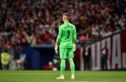 Sport: Wielki egzamin Marca-André ter Stegena