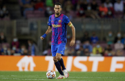 Sport: Sergio Busquets gra w Barcelonie więcej niż kiedykolwiek