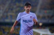 Sport: Ronald Koeman przestał liczyć na Yusufa Demira
