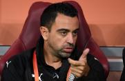 Santi Cazorla: Xavi zmienia przebieg meczu dzięki swojej percepcji tego, co się dzieje