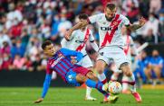 Philippe Coutinho: Trzeba dalej iść z podniesioną głową