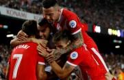 Cristhian Stuani: Strzelenie dwóch bramek na Camp Nou to coś świetnego