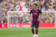 Sport: Messi jednak nie weźmie udziału w gali FIFA The Best