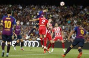 Barcelona musi wykorzystać trudny tydzień swoich rywali w walce o mistrzostwo