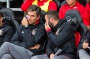 Pellegrino: Starcie z Barceloną wymusza rozegranie bardzo dobrego meczu na każdym poziomie