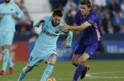 Gerard Gumbau: Jeśli Barcelona przyjedzie wkurzona, gorzej dla nas
