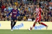 The Sun: Paul Pogba w styczniu przeniesie się do Barcelony
