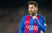 Leo Messi rozegra dziś 700. mecz w barwach Barcelony