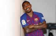 Malcom zdradza nazwiska swoich piłkarskich idoli