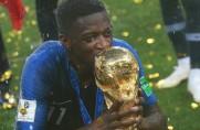 Byli trenerzy Ousmane'a Dembélé proszą o cierpliwość wobec Francuza