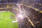 AS: Barcelona będzie obserwować kilku zawodników podczas półfinałów Copa Libertadores