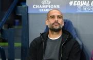 Pep Guardiola o trenowaniu Barçy: Coś takiego zdarza się raz w życiu