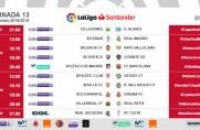 Znamy datę i godzinę meczu Barcelony z Atlético Madryt na Wanda Metropolitano