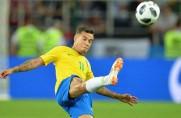 Coutinho i Arthur wystąpili w podstawowym składzie reprezentacji Brazylii w wygranym meczu z Argentyną [WIDEO]