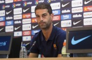 Gerard López: Jorge Cuenca nie zawiedzie Ernesto Valverde