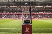 W najbliższy piątek odbędzie się losowanie par 1/16 finału Pucharu Króla