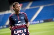 Cadena SER: Neymar może odejść z PSG latem 2019 roku za 220 milionów euro