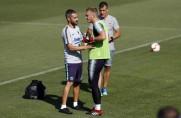 Mundo Deportivo: Barcelona obawia się, że Cillessen odejdzie z klubu w styczniu