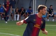 Sergi Gómez: Nie żałuję, że odszedłem z Barcelony