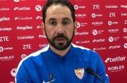 Pablo Machín: Barcelona nie jest nie do pokonania, nie bez powodu jesteśmy liderami