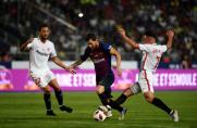 Czas się obudzić! FC Barcelona-Sevilla FC 20:45